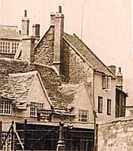 Westbury House Gardens: Bradford On Avon: St. Margarets Area