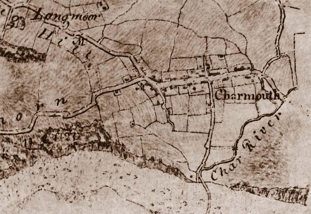 Langmoor Manor c1870 Untitled Document