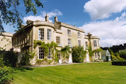 Freshford Manor